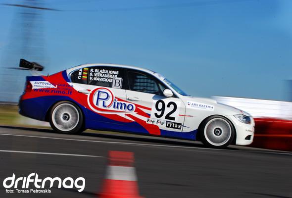 rimo racing