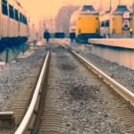 Siekiama uždrausti toksiškų medžiagų transportą traukiniais tarp Eindhoveno ir Velno