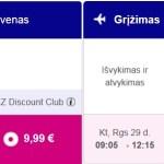 """""""Wizz Air"""" pigūs bilietai į Eindhoveną, Nyderlandai iš Kauno – tik 20 EUR į abi puses!"""