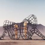 """""""Burning Man"""" festivalis nuo šiol vyks ir Olandijoje"""