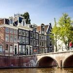 """Amsterdamas – geriausia vieta pasaulinėms bendrovėms, po """"Brexit"""" paliekančioms Londoną"""