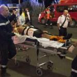 Prancūzijoje įvykdytas kraupus teroro aktas