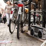 Roterdamo gyventojai siekia spręsti augančios benamystės problemas