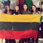 Užsienio lietuviai spręs, kas vertas jų pasitikėjimo šių metų Seimo rinkimuose