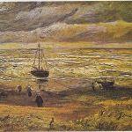 Italijos policija rado prieš 14 metų pavogtus van Gogo paveikslus