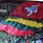 Ko reikia vietos savo šalyje nerandantiems lietuviams?