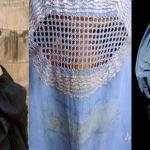 Nyderlandų parlamentas pritarė daliniam draudimui dėvėti burkas