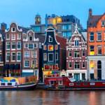 Olandijos pamoka Lietuvai: atlyginimai 3 kartus didesni, paslaugos – dvigubai pigesnės