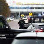 Olandijoje sulaikytas įtariamas teroristas