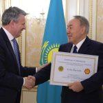 Nyderlandų dovana Kazachstanui – 25 tūkst. tulpių