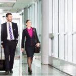 Nuo sausio 1 d. keičiasi lėktuvų rankinio bagažo taisyklės