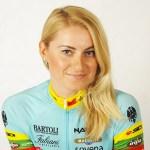 D.Tušlaitė lenktynėse Olandijoje finišavo trečia