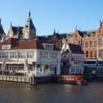Amsterdamas – kultūros ir nuodėmių miestas