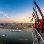 Ko nedaryti turistui Amsterdame