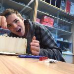Atvirai apie studijas Olandijoje: studentas dalijasi savo patirtimi