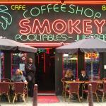 Roterdamo meras kanapių kavinių licenzijas parduos daugiausiai pasiūliusiems