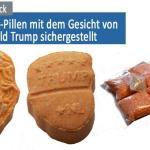 """Vokietijos policija sulaikė iš Nyderlandų keliavusią""""Trumpo""""ekstaziosiuntą"""