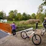 Numegzti keliai – tik dainose, o atspausdinti tiltai – Nyderlanduose