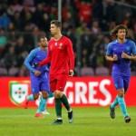 Nyderlandai sutriuškino portugalus