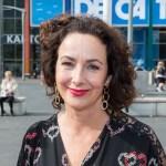 """""""Laiminga, besididžiuojanti ir nuolanki"""": Femkė Halsema – pimoji Amsterdamo merė moteris"""