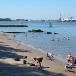 22 karščio bangos dienos (ir tai – dar ne pabaiga): Nyderlandai sumušė dar vieną karščio rekordą