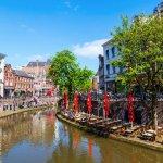 5 priežastys, kodėl Utrechtas – puikus miestas