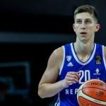 Jaunasis Klaipėdos talentas – į Olandiją