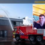 Per siaubingą gaisrą Nyderlanduose žuvusio lietuvio artimieji šaukiasi pagalbos: 3 vaikai liko našlaičiais