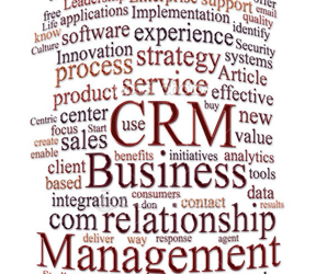 CRM Software: Does Visualization Matter