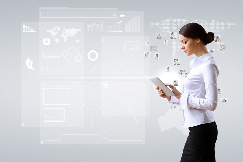 Business technologies today