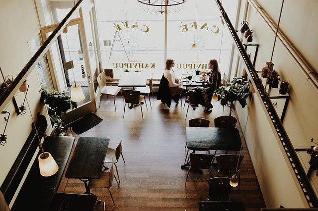 תכנון מיזוג אוויר במסעדות
