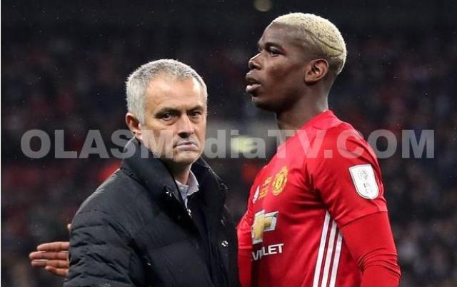 Real Madrid ready to launch Pogba bid after player falls out with Mourinh