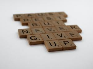 This Is Why Giving Up Is Not The Best Option For You If You Want To Go Far