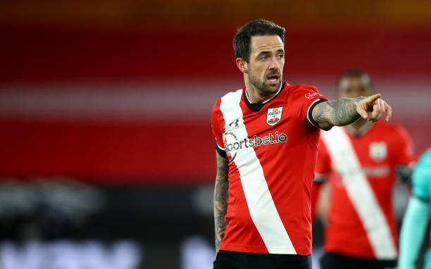 Southampton Player Danny Ings Test Covid-19 Positive - Manager Reveals