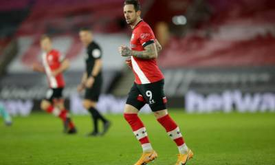Southampton Player Danny Ings Tests Covid-19 Positive - Manager Reveals