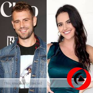The Bachelor's Nick Viall Jokes About His New Fun Romance With Natalie Joy