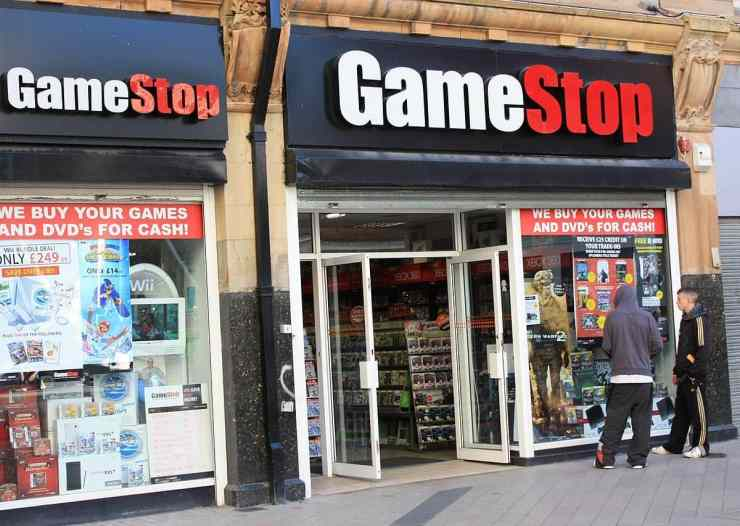 gamestop stock market hedge fund
