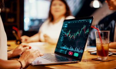 Millennial Traders & Amp; Stock Market | A Sign Of Great World
