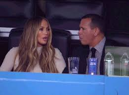 Jennifer Lopez And Alex Rodriguez Live it Up During Date Night at Super Bowl 2021