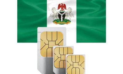 nigeria can now register new sim card