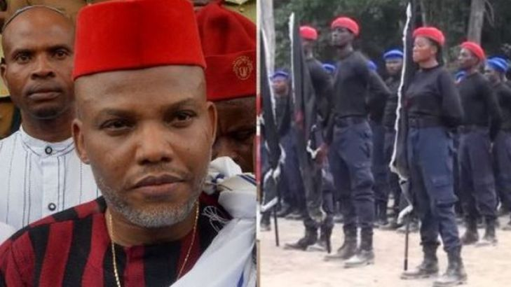 Open Letter To Nnamdi Kanu