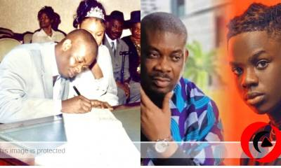 Don jazzy, On Hot Sit as Follower, Ask Are You A Biological Father To Rema?