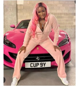 Dj Cuppy Set To Choose Her Dogs Over A Relationship