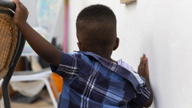 Why a Nigerian mother fought to keep her child in Italy