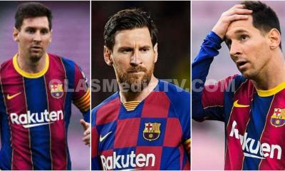 Breaking Lionel Messi to leave Barcelona After Contract Talks Fail