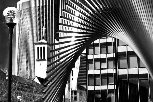 City Structures II