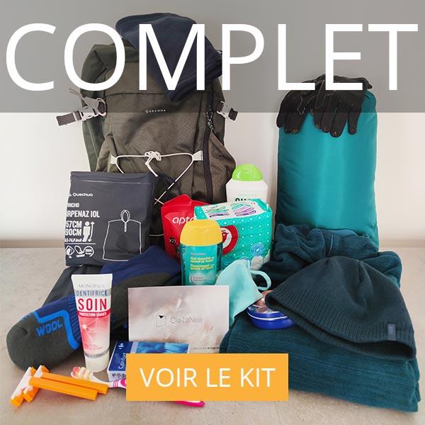 OlaTaNea Kit Complet