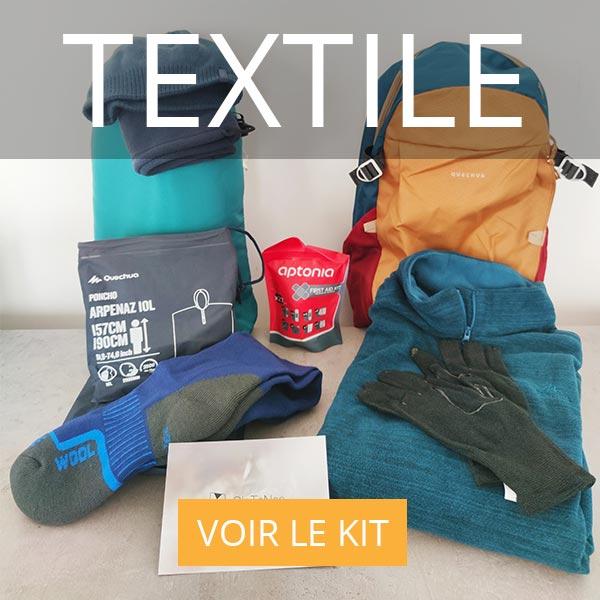 OlaTaNea Kit Textile