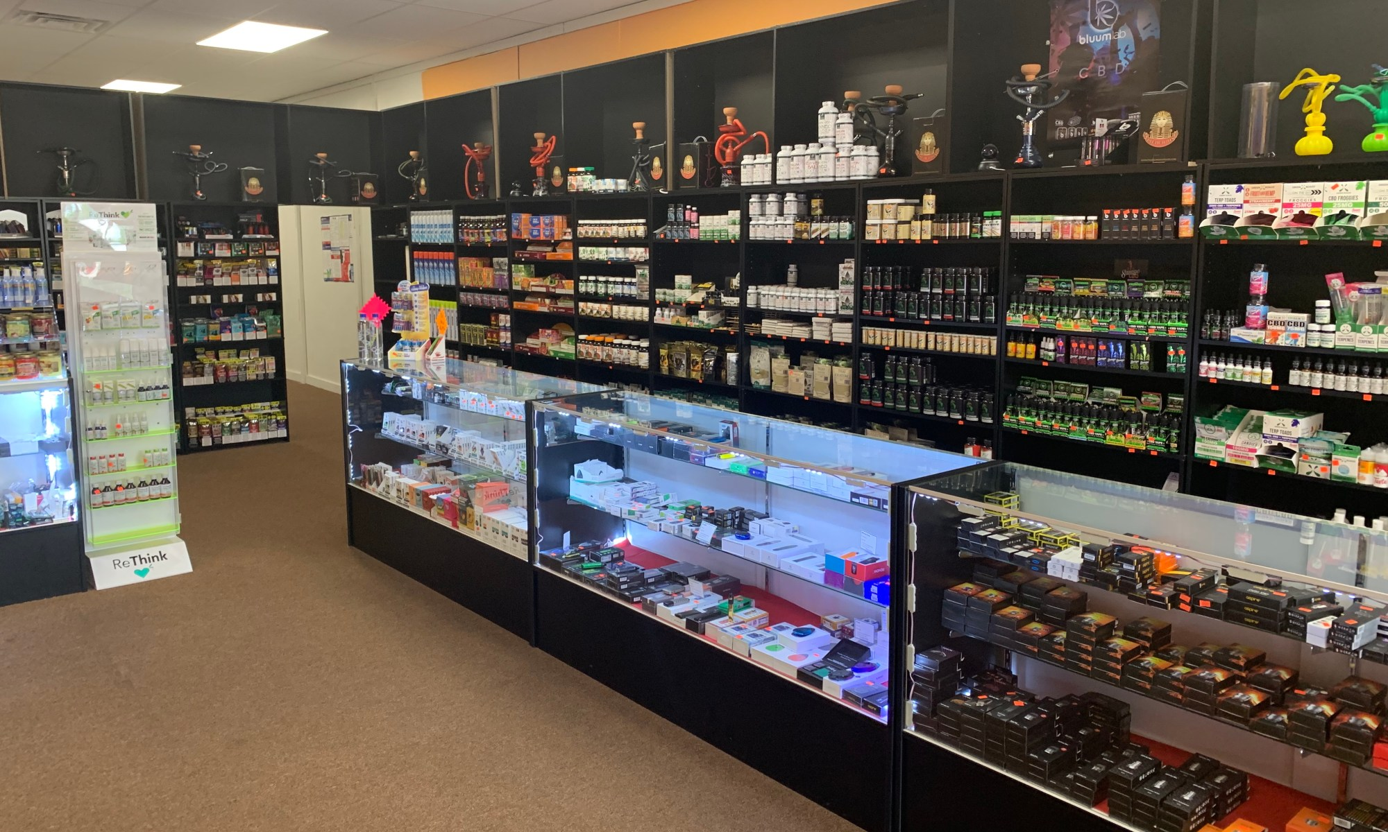 JUUL vapes | Olathe Vape Shop