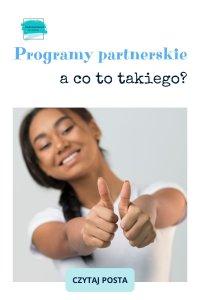 Programy partnerskie – a co to takiego?